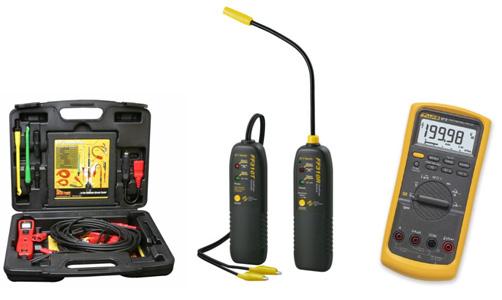 Wiring-short-meter