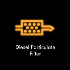 Diesel Particulate Filter DPF Cleaning Regeneration Repair